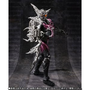 "Image 3 - ""Kamen rider Drive"" oryginalny BANDAI Tamashii narody SIC/SUPER pomysłowa CHOGOKIN ekskluzywna figurka Mashin Chaser"