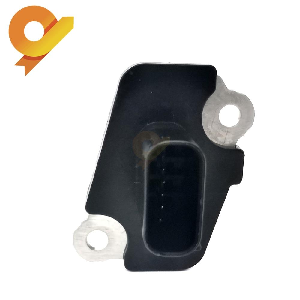 цена на MAF Mass Air Flow Sensor For Ford Focus Fiesta Maverick Mondeo Fusion 1.6 2.3 3.0 3.5 3L3A-12B579-BA 4515688 L3H513215