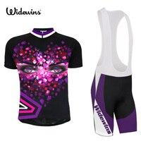 NEW Magic eye donne ciclismo Manica Jersey abbigliamento ciclismo traspirante Mix di vendita bike bicycle Jersey outdoor sports Jersey 7148