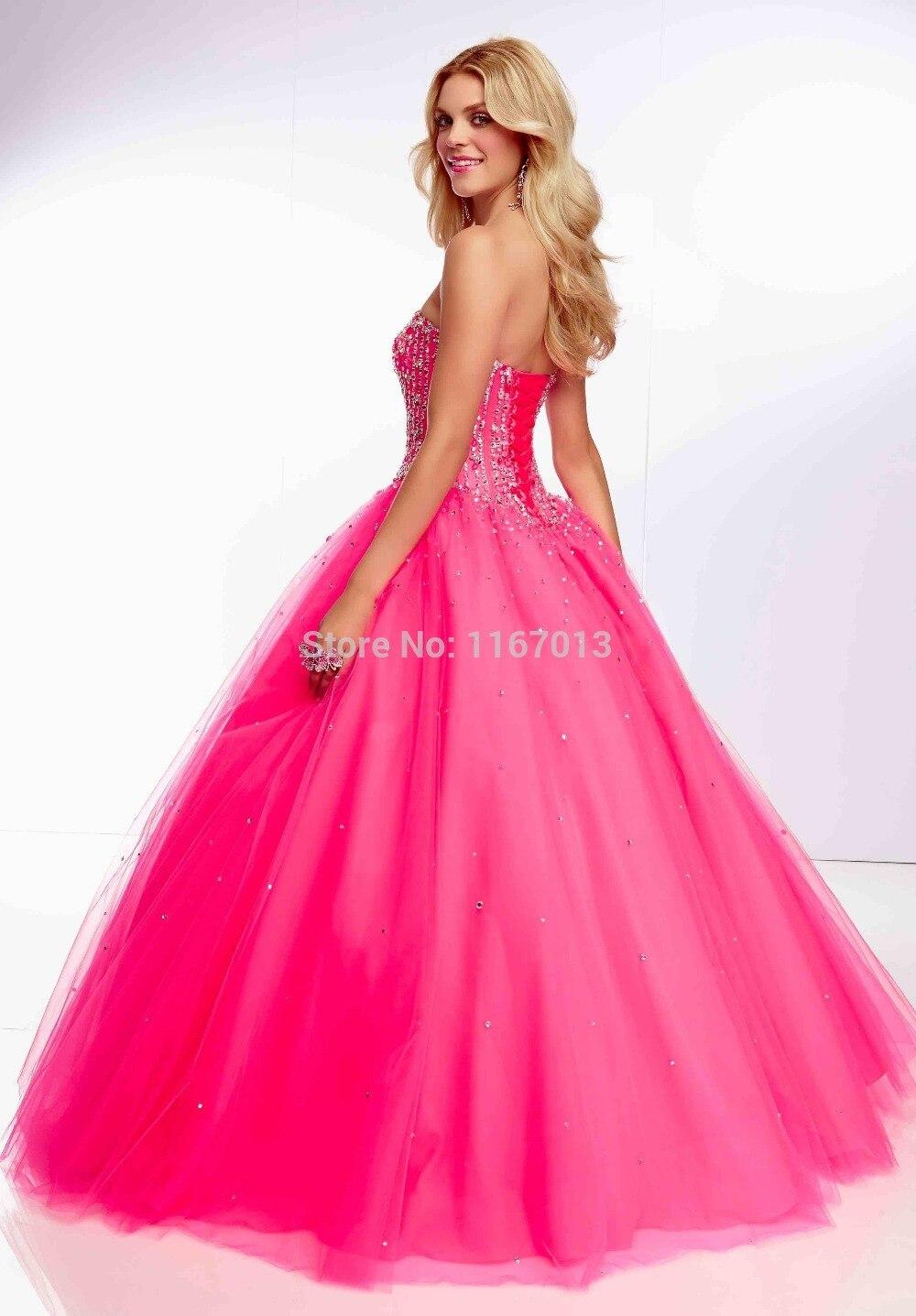 Vestidos para la bola de noche reino unido Plus Size Prom vestido ...