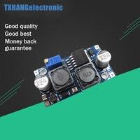 10 STKS DC Boost Buck verstelbare step down Up Converter XL6009 Module Solar NIEUWE Voltage Converter power regulator