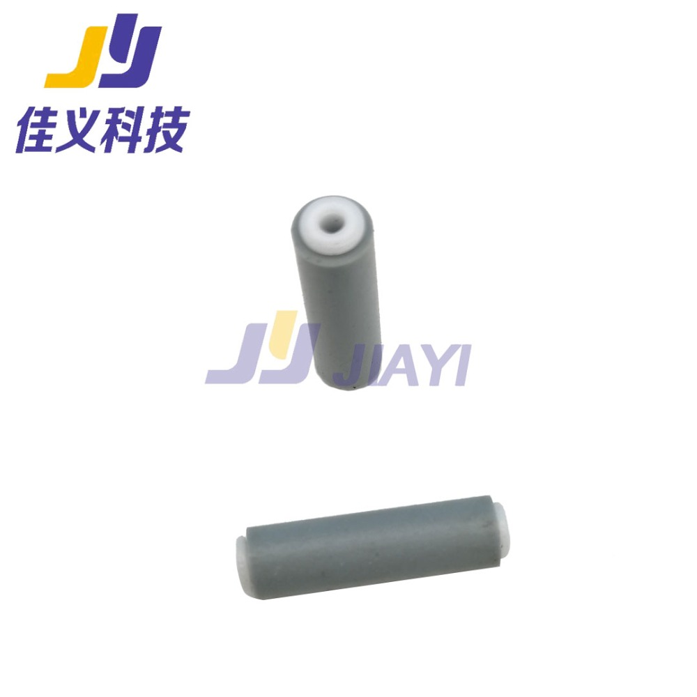 Brand New&100% Original!!!Paper Pressure Rollers For Mutoh RJ900C Rubber Pinch Roller image