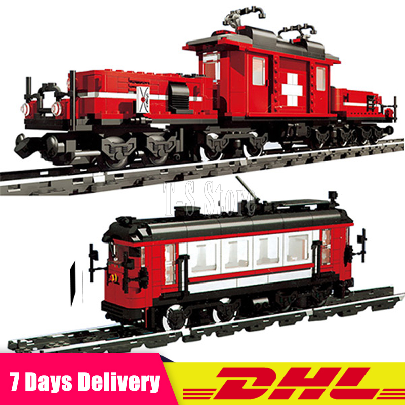 IN Stock Lepin 21011 1130Pcs Technical Series The Medical Changing Train Set Children Educational Building Blocks Bricks Toys changing face of medical tourism in india