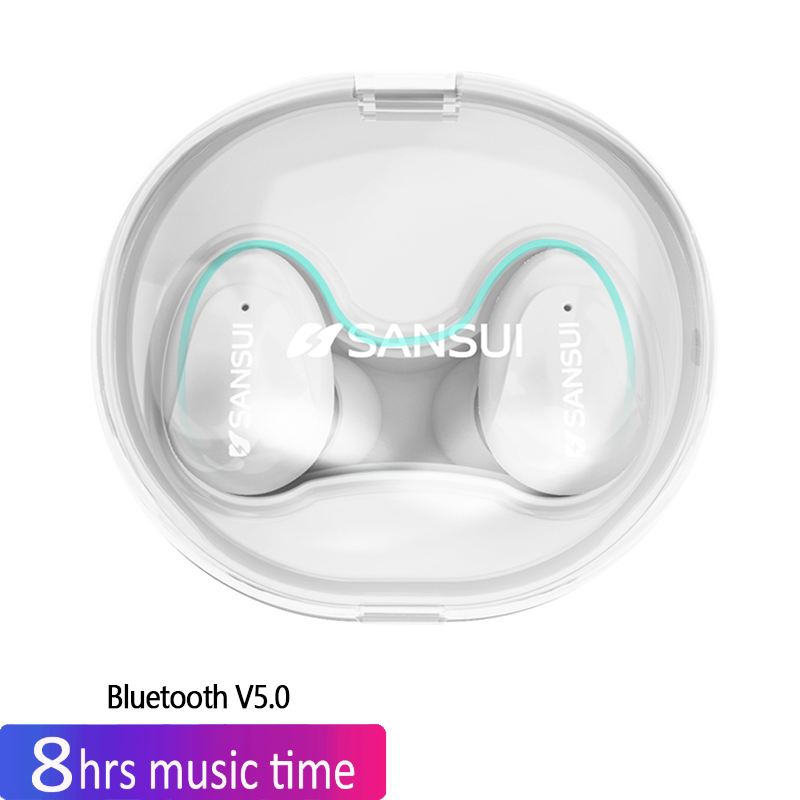 5.0 Bluetooth Mini 3D Stereo Sound Ouch Control Hifi Earphone with Mic Sport IPX7 Waterproof TWS Wireless Earbuds Stereo Headset wireless stereo bluetooth headset touch control stereo sound audio games