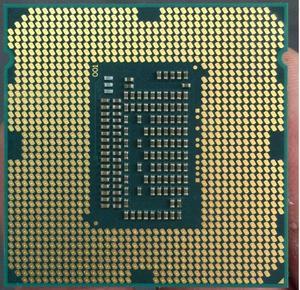 Image 2 - Intel Core i5 i5 3550 3550 Quad Core procesador (6M Cache 3,3 GHz) LGA1155 de la PC de la computadora de escritorio de la CPU
