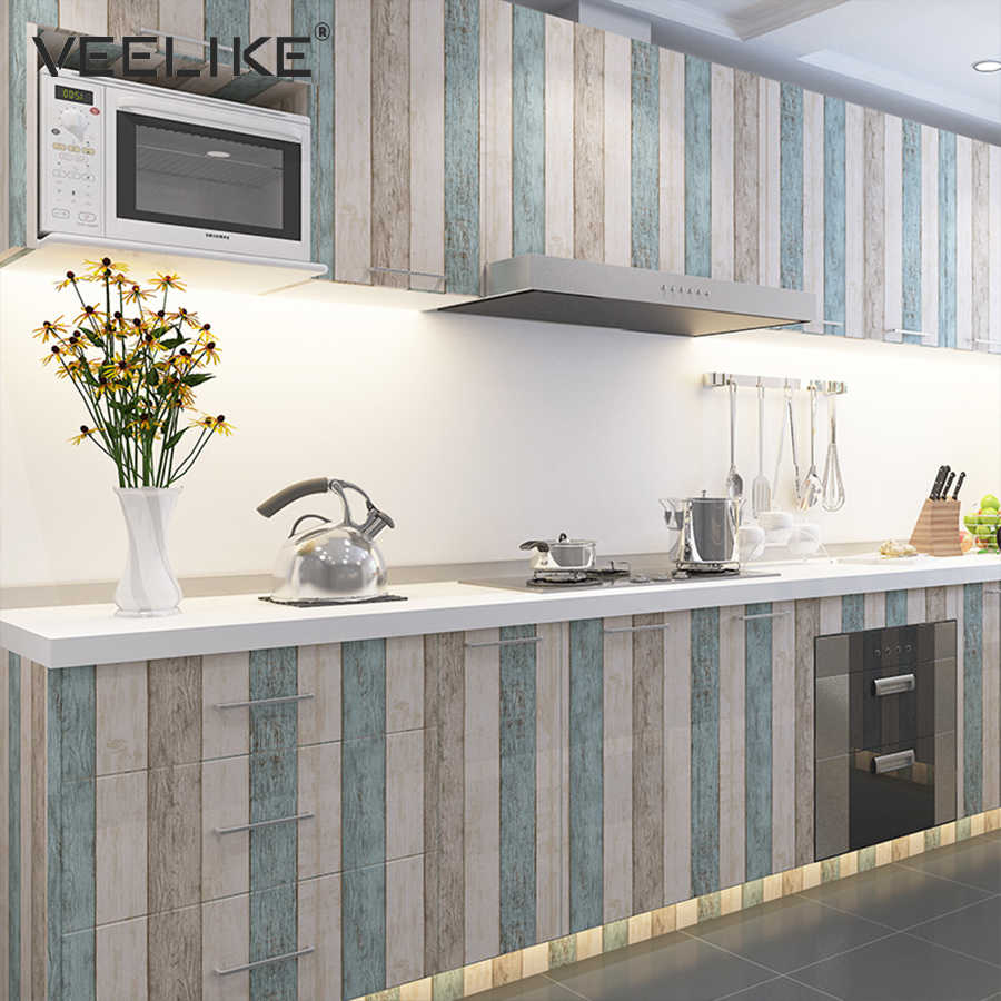 Outstanding Vinyl Pvc Wood Grain Contact Paper For Kitchen Cabinets Shelf Liner Waterproof Bedroom Living Room Decor Self Adhesive Wallpaper Download Free Architecture Designs Itiscsunscenecom