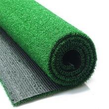 1Mx1M Thicken Artificial Grass Golf Training mat Golf practice Artificial turf Golf Training Artificial divot