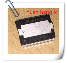 NEW 5PCS/LOT HBCD412A IC
