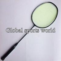 High Quality Victor SWORD 12 Badminton Rackets