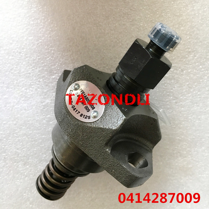 100/% original and new pump unit 0414287009 04178125