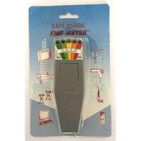 Banggood Grey K II EMF METER Radiation Measurement Detector Ghost Hunting Paranormal Equipment Edition Electromagnetic Tester