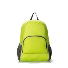 4 Colors New Arrival Nylon Foldable Laptop School Book Camera Backpack Female Travel Zipper School Bag for Teenage Girls Mochila(China)