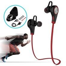 Langtek bluetooth наушники наушники микрофон стерео беспроводная гарнитура спорта bluetooth 4.1 для iphone samsung xiaomi htc