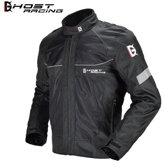 Veste de Moto veste de course Moto coupe-vent automne hiver Protection de Moto vêtements protecteur de corps armure