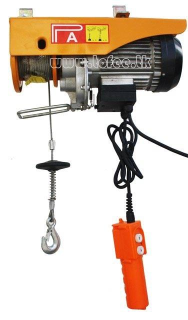 mikro elektro seilzug in mikro-elektro- seilzug aus auf AliExpress ...