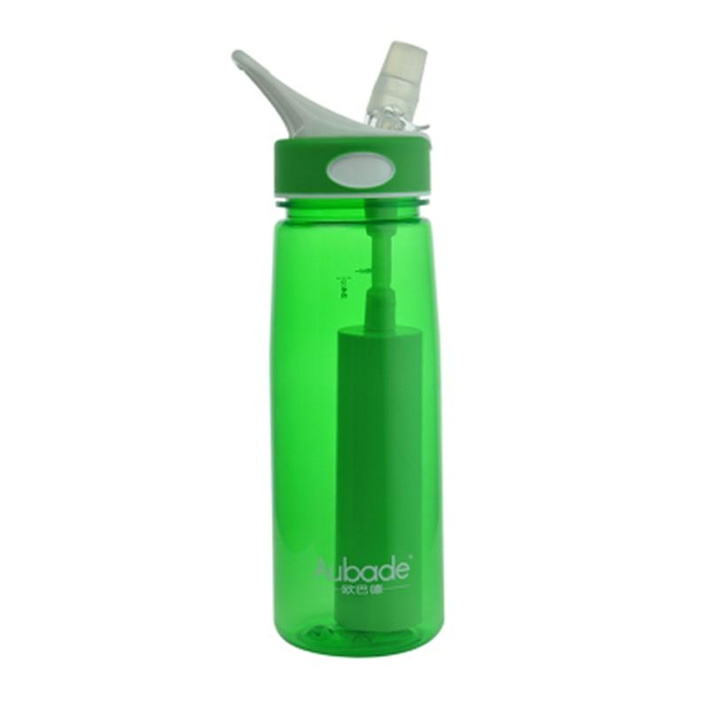 Débilmente alcalina filtro de agua purificador de agua de ultrafiltración beber