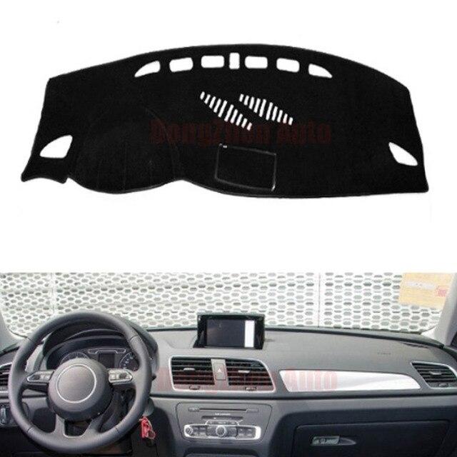 Armaturenbrett audi  Dongzhen Fit Für Audi Q3 Auto armaturenbrett Vermeiden Lichtmatte ...