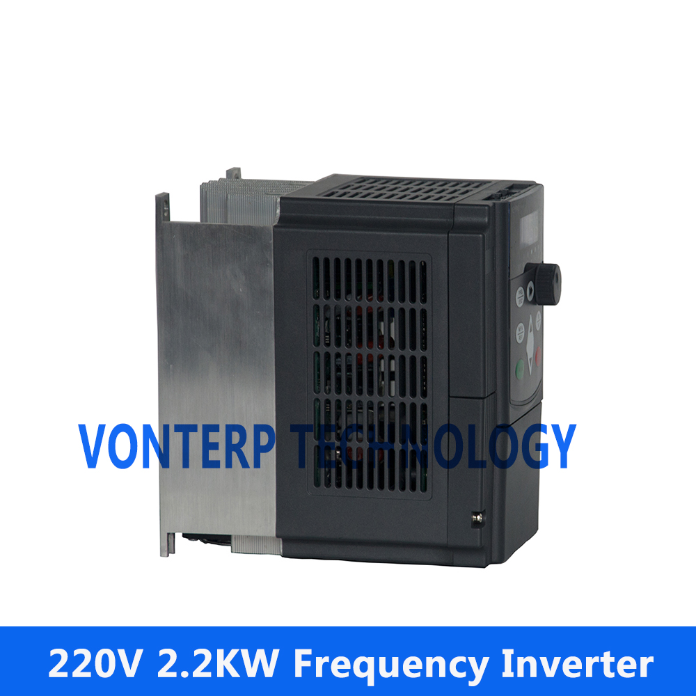 220v single phase input and 220v 3 phase output ac 3 phase motor speed control