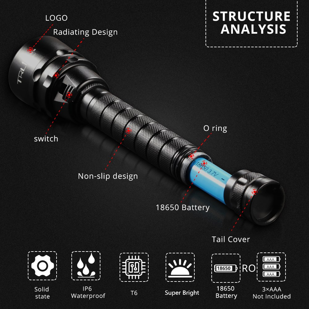 35000-lumens-Diving-for-Flashlight-Torch-5-T6-L2-Dive-Torch-200M-Underwater-Waterproof-Tactical-Professional