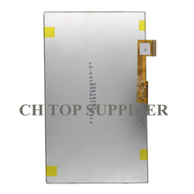 """Nueva Pantalla LCD de Matriz De 7 """"Irbis TZ48 3G TABLET Panel de Pantalla LCD 1024×600 Pantalla interior capítulo Libera El Envío"""