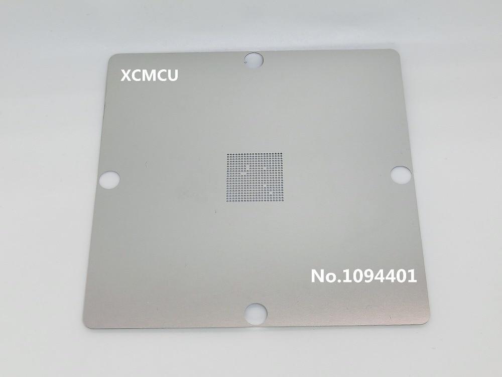 90*90   CXD90042GG   Stencil Template