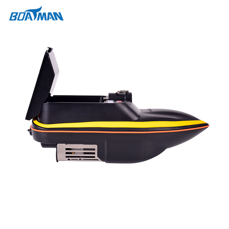 US $146 0 |Boatman Jabo Mini2A Bait Boat small size rc bait boat for carp  fishing-in Fishhooks from Sports & Entertainment on Aliexpress com |  Alibaba