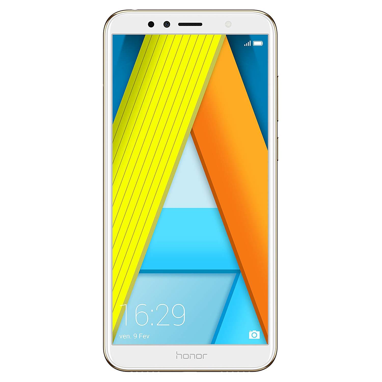Huawei Honor 7A 5.7