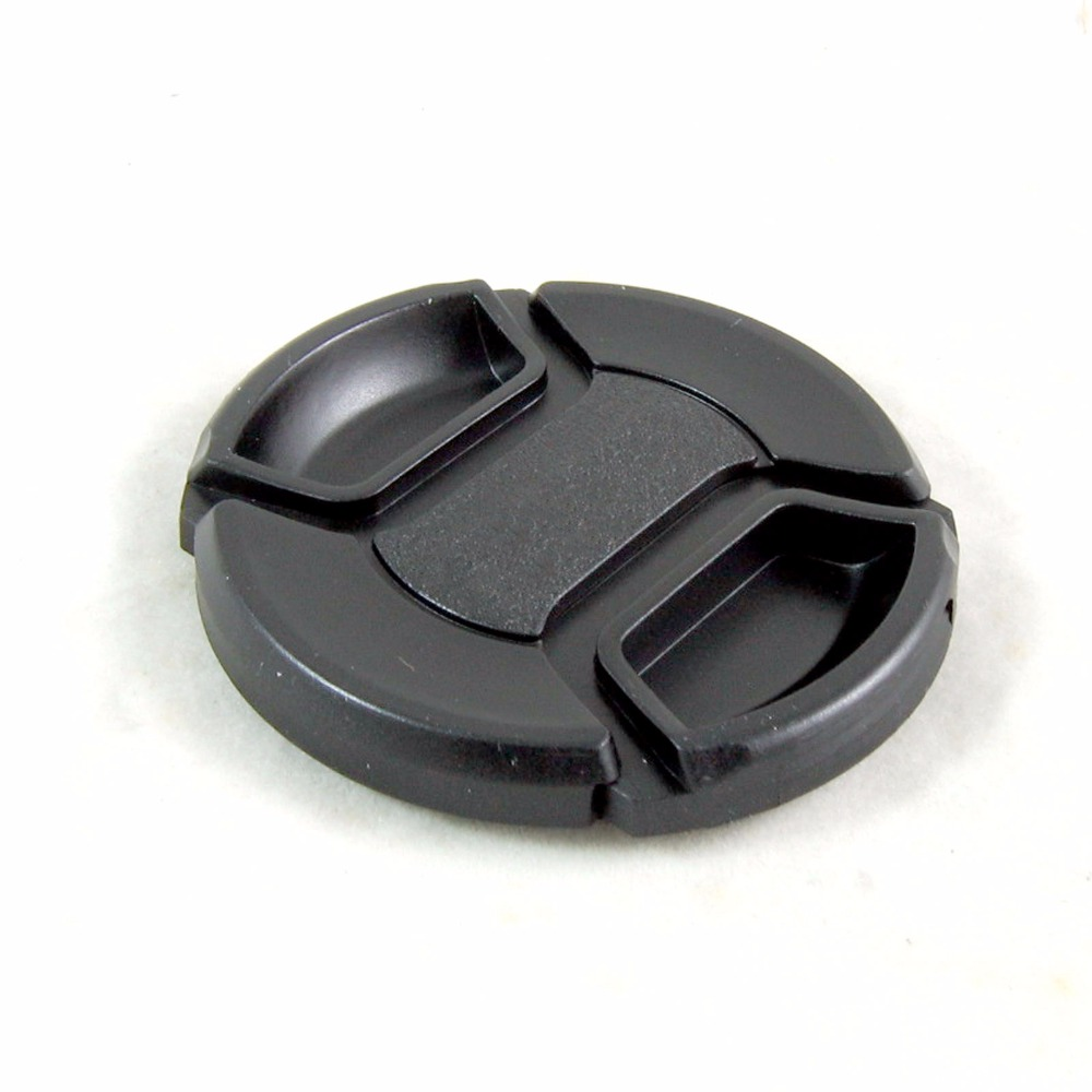 Dslrkit 77mm Center Pinch Snap On Front Lens Cap For Canon In 3rd 55mm Len Caps From Consumer Electronics Alibaba Group