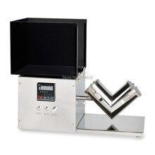 Mini Pulver Mischer, V form Mischen Maschine V-1 Typ (220 V/110 sind vorhanden)