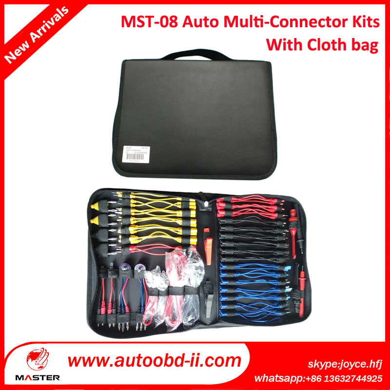 auto wiring tool kit car electric current check mst
