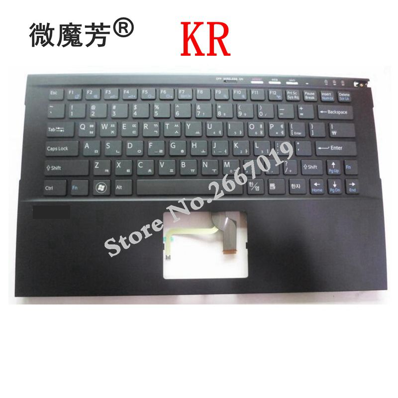 KR New FOR sony VPCZ2 Z23S9C VPCZ227GG Replace laptop keyboard With C shell стеганое одеяло non 110 150 150 200 180 210 200 230 1000g 2500g 110 150 150 200 180 210 200 230cm