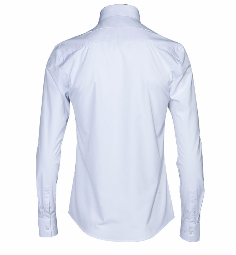 luxury Men dress shirt -3