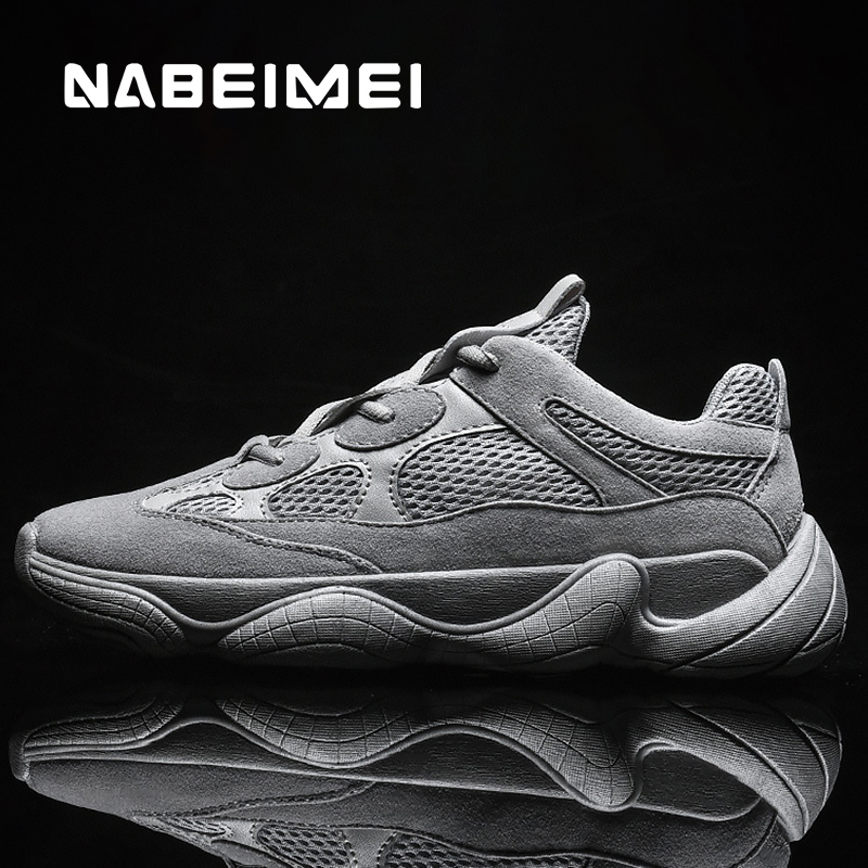 a43f6e439810 Platform shoes men sneakers luxury brand male shoes patchwork wear  resistant 2018 new mens vulcanize Shoes black-in Men s Vulcanize Shoes from  Shoes on ...