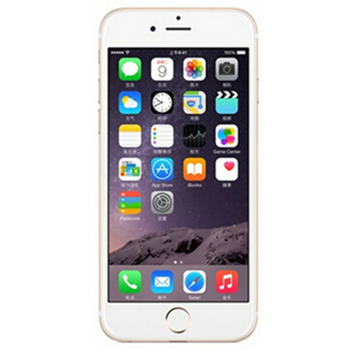 Apple iPhone 6 Original Sealed-Box-Factory-Unlocked 16gb Dual Core Fingerprint Recognition