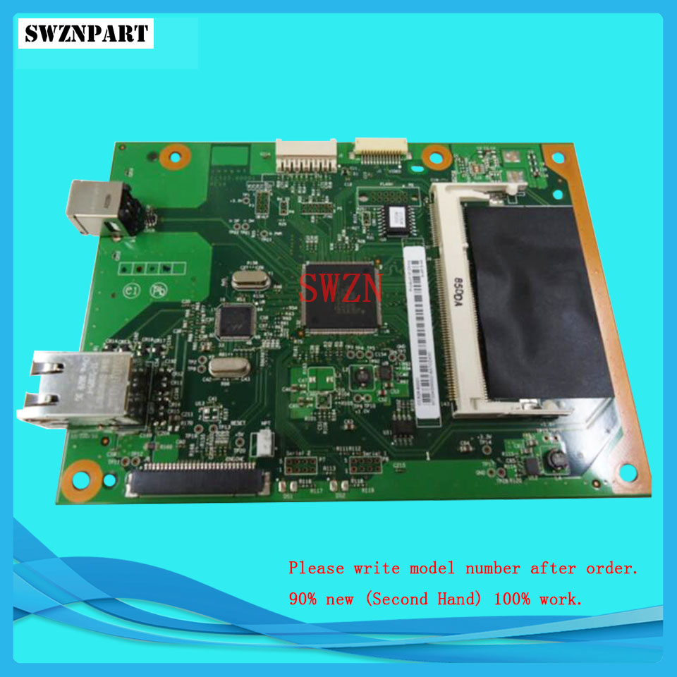 FORMATTER PCA ASSY Formatter Board logic Main Board MainBoard mother board for HP P2055 P2055N P2055DN P2055X CC528-69002 cc527 60001 cc527 69002 formatter board ass y main logic board mainboard mother board for hp p2055 p2055d p2050 2050 2055 2055d