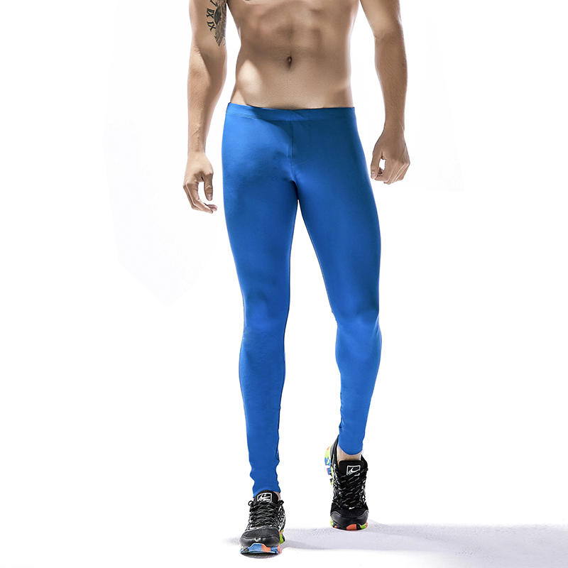 Sport Leggings Esportivos Men Tights Sport Compression Mens Patchwork Running Tights Basketball Man Legging Fitness Masculina Buy At The Price Of 12 63 In Aliexpress Com Imall Com