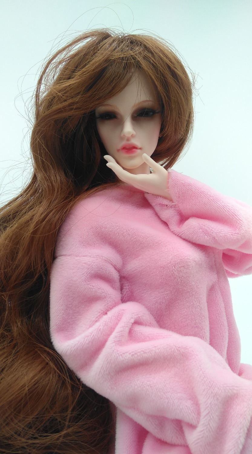 New arrival bjd doll  doll1/4 baby girl