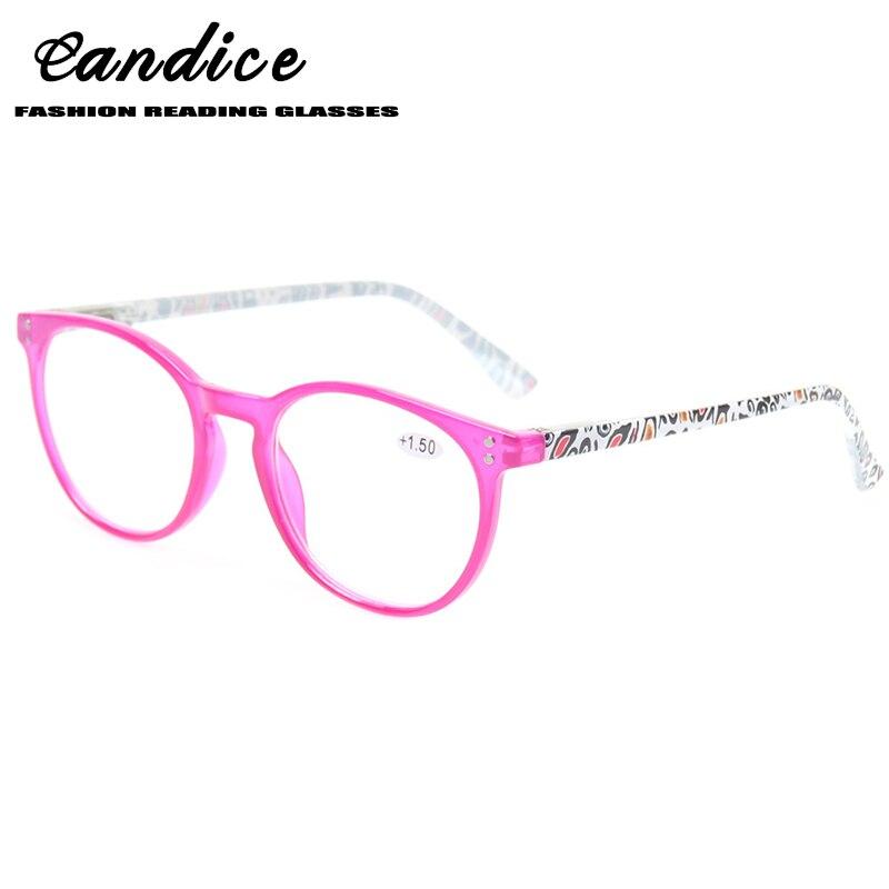 Kacamata Baca Kualitas Busana Musim Semi Engsel Pria dan Wanita - Aksesori pakaian - Foto 1