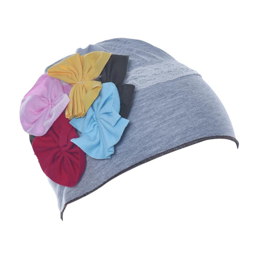Baby Kid Flower Photographic Hat 100% brand new and high quality Soft and High Quality so beautiful