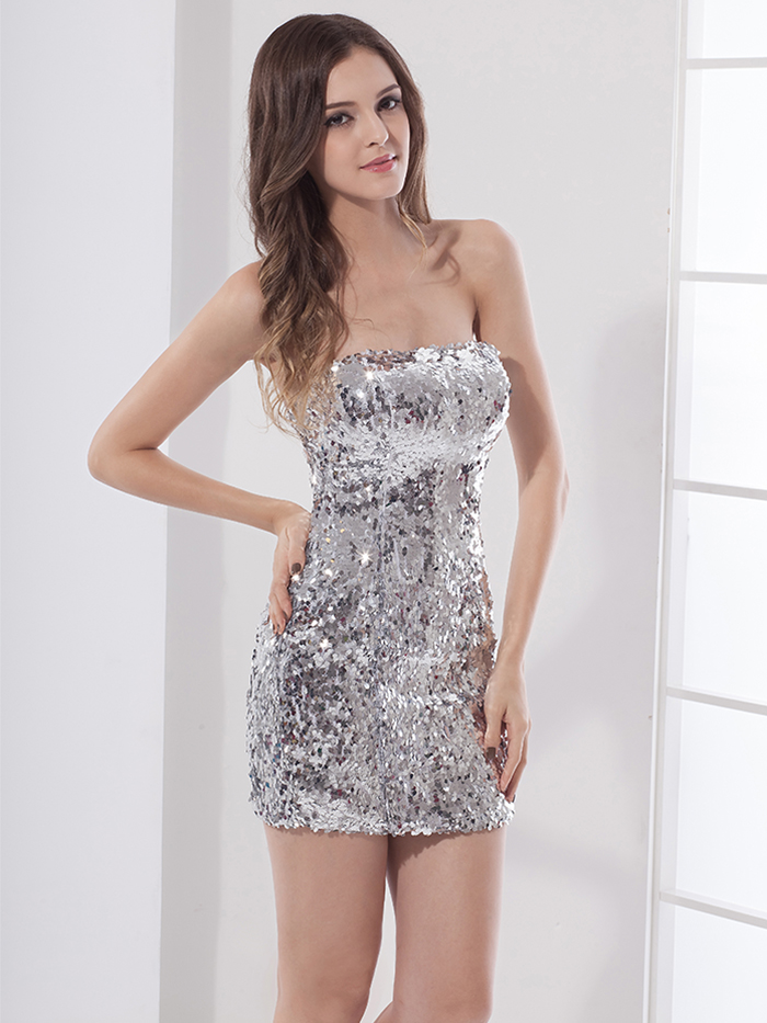 High Quality Short Tight Homecoming Dresses-Buy Cheap Short Tight ...