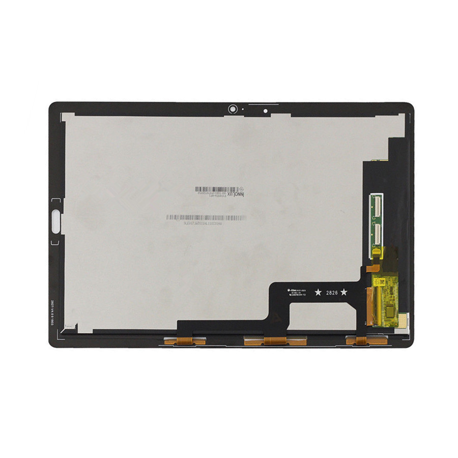 все цены на For Huawei MediaPad M5 10.8 Pro CMR-AL19 CMR-W19 Lcd display Touch Screen Digitizer Glass assembly Replacement онлайн