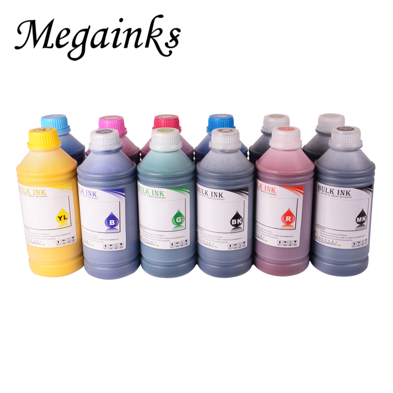 500ML Pigment Ink for Canon PFI PFI107 57 101 102 103 104 105 106 107 206 306 307 701 702 703 704 706 BCI1401 1411 1421 1431 Ink500ML Pigment Ink for Canon PFI PFI107 57 101 102 103 104 105 106 107 206 306 307 701 702 703 704 706 BCI1401 1411 1421 1431 Ink