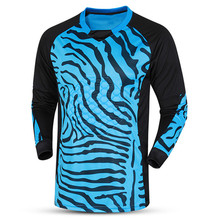 Boys Soccer Goalkeeper Jerseys