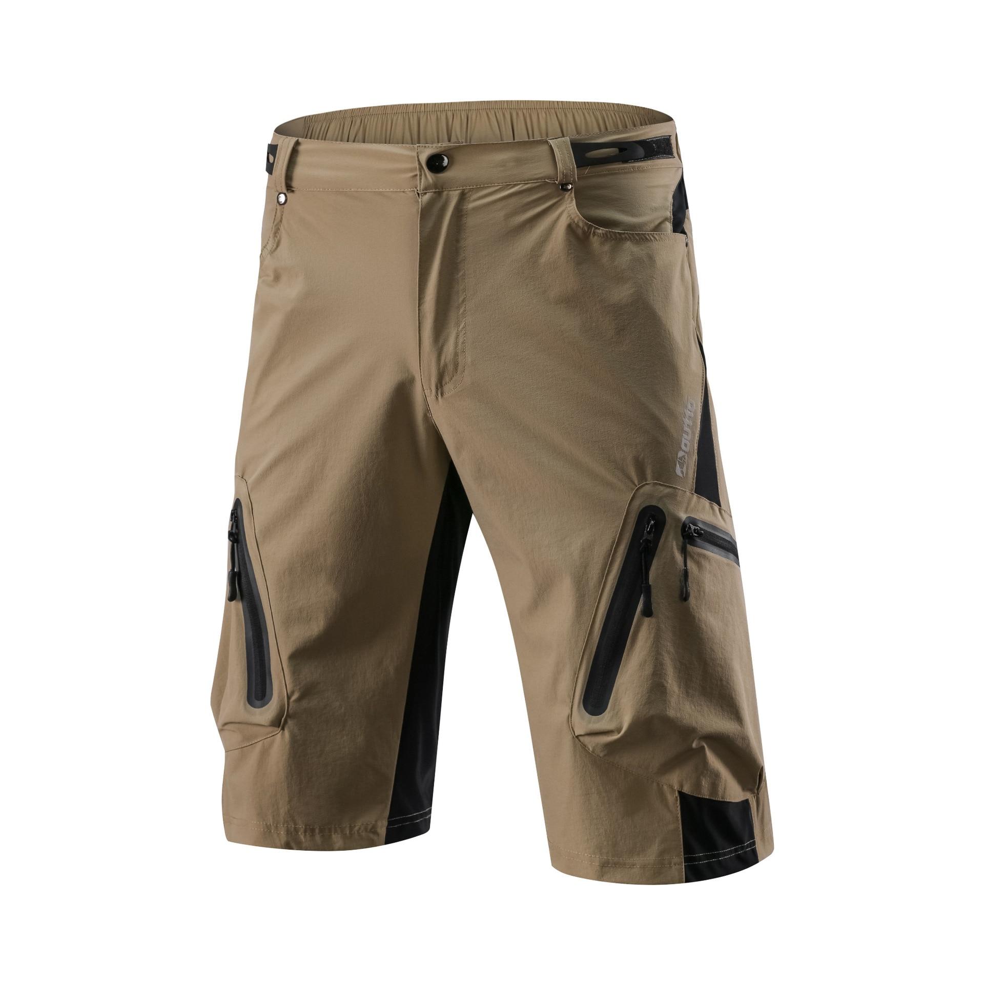 Men Cycling Shorts Loose Fit Downhill MTB Mountain Bike Short Wear  Resistant Outdoor Sport Cycling Short 74f5fa9ac