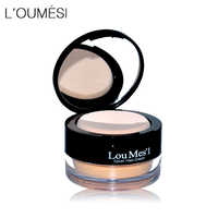 Loumesi concealer cream Perfect Cover Face Concealer Cream eye concealer cream two colors high quality product