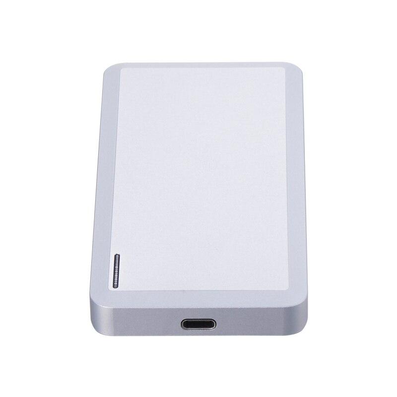 CNC alumunum Крафта Dual Bay M.2 NGFF к USB3.1 HDD SSD корпус Поддержка RAID с скорость передачи UPS до 10 ГБ [S ...