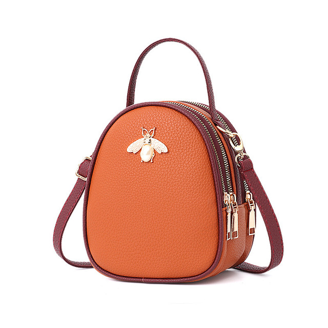 2019 Crossbody Bags For Women Leather Luxury Handbags Women Bags Designer Famous Brands Sac A Main Tote Shoulder Bag Ladies Hand 3