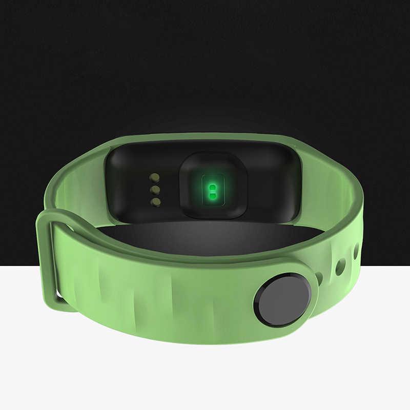 5b6692c2d09 ... Bracelet Smart Watch Women Watches Ladies Sport Smartwatch Electronic  Wristwatch LED Digital Wrist Watches For Female ...