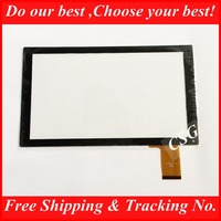 New Touch Screen Digitizer Sensor Replacement for YJ144FPC-V1 10.1'' inch Tablet PC Free Shipping