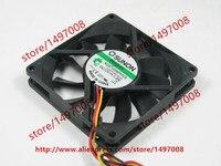 SUNON KDE1208PHV3 13.MS.B1588.AF.GN DC 12V 1.3W 80X80X15mm Server Cooler Fan
